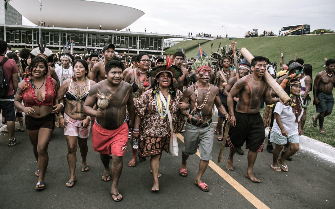 Povos indígenas de toda a Amazônia apresentam demandas conjuntas em resposta ao coronavírus