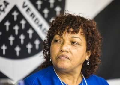 Débora Maria da Silva