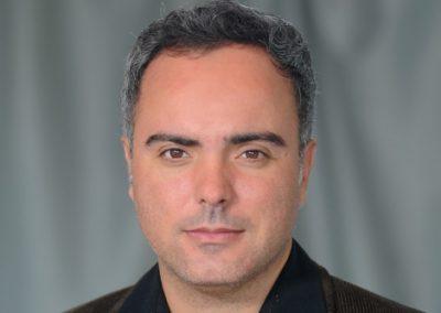 Saulo Rodrigues
