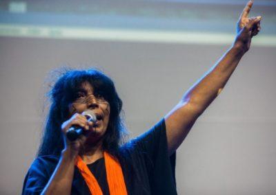 Sonia Guarani