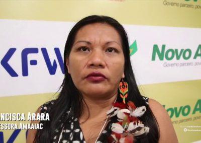 Francisca Arara