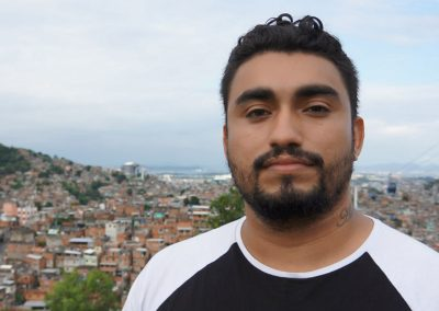 Raull Santiago